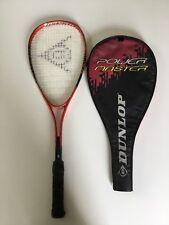 Dunlop Power Master Squash Racket