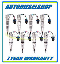 04.5-10 FORD 6.0 6.0L POWERSTROKE DIESEL REMAN STOCK REPLACEMENT FUEL INJECTORS