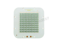30W-300W Ultra Violet UV 365nm-370nm High Power LED LG Multichip Light