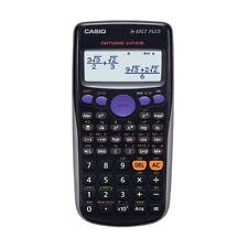 Calculatrices scientifique sur batterie