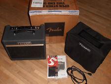 Fender Bassbreaker 007 Combo Guitar Amp Mint!