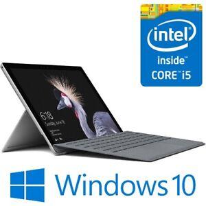 """Microsoft Surface Pro 3 i5 4300U 8G 256G SSD 12"""" HD+ Touch Win 10 Pro"""
