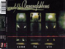 BANANAFISHBONES : COME TO SIN / CD - TOP-ZUSTAND