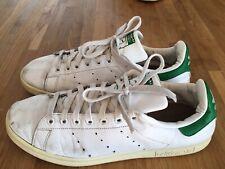 adidas stan smith 45 1/3 (US 11) - Weiß