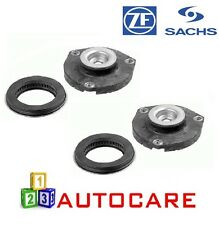 Sachs Strut Top Mount Front Kit x2 For Skoda Fabia Roomster VW Fox