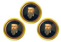 Nostradamus Marqueurs de Balles de Golf