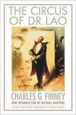 The Circus of Dr. Lao, Second Edition: By Finney, Charles G.