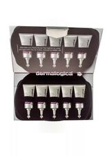 Dermalogica Age Smart Rapid Reveal Peel Kit 10x1oz W/ Travel Bag
