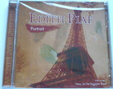 EDITH PIAF - Portrait - CD > NEW!