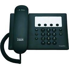 deutsche Telekom T-home Telefon Concept P214 schwarz #b-ware