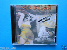 cd,compact disc,bob dylan,knocked out loaded,you wanna ramble,precious memories