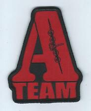 "700th AS/737 EAS ""A TEAM"" patch"