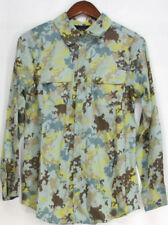 Camisas y tops de mujer de color principal multicolor talla S de poliéster