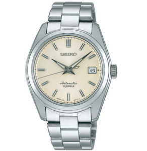 SEIKO SARB035 Mechanical Automatic Stainless Steel Wrist Watch from Japan F/S