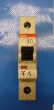 Abb Z2A/S281 Sicherungsautomat Schutzschalter/Z 2 a / S 281 (Right Inkl.mwst