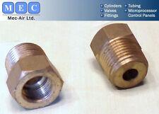 8x Adaptor, 10 mm,  1 / 2 Inch BSP, 360530 29.