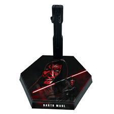 1/6 Scale Action Figure Stand Star Wars Darth Maul #02