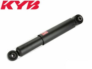 For Nissan Rogue 2008-2018 Pair Sachs Rear Shocks BuyAutoParts 77-638766G New