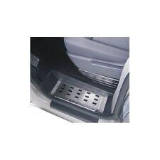 Molduras de puerta VW T5 T6 Transporter Multivan Caravelle acero inoxidable