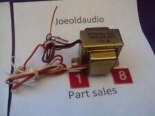 Jvc Kd 65 Cassette Deck Power Transformer Vtp-54A5-021. Parting Out Jvc Kd 65.