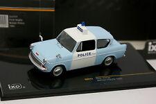 Ixo 1/43 - Ford Anglia British Police 1963
