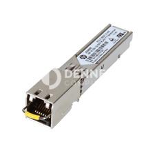 HP jd089b HP x120 1 G SFP rj45 T Transmetteur