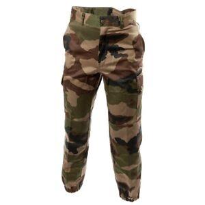 Pantalon F2 camouflage CE (règlementaire)