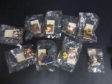 Chocobo no Fushigi na Dungeon  Figure 9pcs Final Fantasy  Japan (DFE33