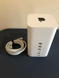 apple airport extreme base station 6th gen Router Switch Access Point