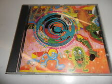 CD  Red Hot Chili Peppers - The Uplift Mofo Party Plan