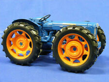 Universal Hobbies 2787 Fordson County Super 4 Tractor w/Engine 1/16 Die-cast MIB