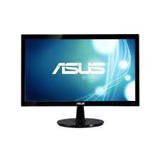 Monitor ASUS Vs207df 19.5 HD negro