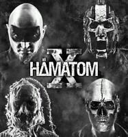 Hämatom - x - CD NEU