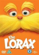 Dr. Seuss' The Lorax [DVD] [2012], 5050582963250, Danny DeVito, Ed Helms, Zac E.