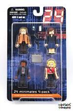 24 Minimates Season 1 Box Set