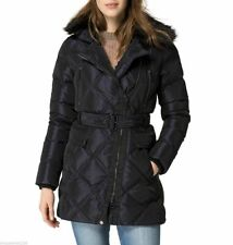 TOMMY HILFIGER WOMEN QUILTED DOWN PUFFER WINTER COAT JACKET EXTRA LARGE XL