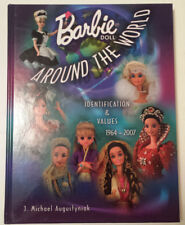 Barbie Around World ~ Doll Identification Values Prices-Collectible Out of Print