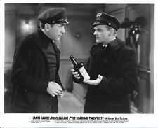 Lot ROARING TWENTIES, HIGH SIERRA Humphrey Bogart original vintage film stills