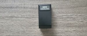 Sunpak - Memory Free Rechargeable Camcorder Universal Battery - Sony / Panasonic