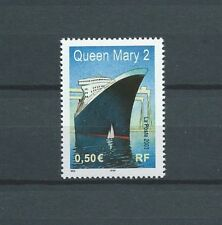 QUEEN MARY 2 - 2003 YT 3631 - TIMBRE NEUF** LUXE