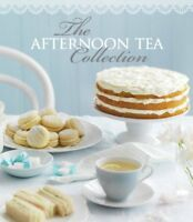The Afternoon Tea Collection by Clark, Pamela