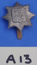 Unknown Military Cap Badge (A13)
