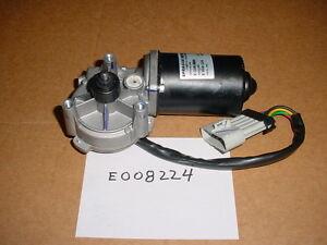 Kenworth Wiper Motor C500,T300,T400,T450,T600,T800,W900 (3 bolt mt) 2010-Current