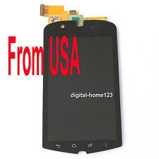 US For Casio G'zOne Commando 4G c811 Verizon LCD Display Touch Digitizer Screen