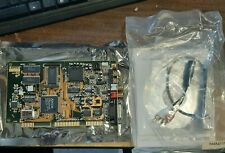 Soundblaster AWE64 Gold CT4540 Sound Card  NEW / OLD STOCK Soundblaster64 Gold