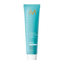 Moroccanoil styling gel for all hair types medium style 180ml tube