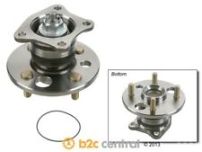 SKF Wheel Hub Assembly w/ Bearing fits 1988-2002 Toyota Corolla  FBS