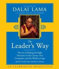 The Leader's Way : The Art of Making the Right Decisions in Our Careers, Our Com
