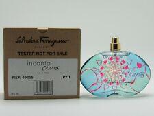 INCANTO CHARMS by Salvatore Ferragamo 3.4 oz Perfume tester