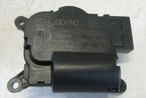 Fiat Punto 199 Heizungsstellmotor 3953639 A21000700